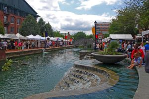 Frederick Festival of the Arts @ Frederick Arts Council