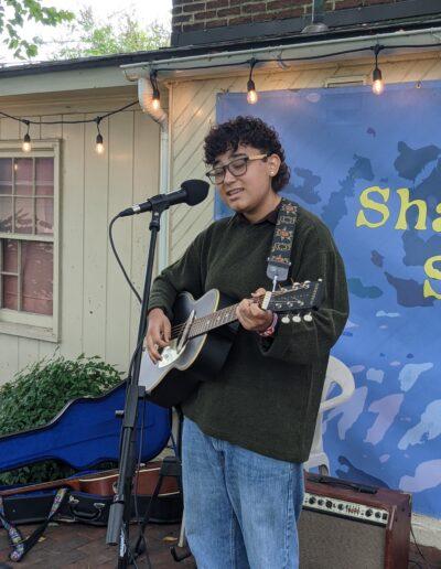 Shab Row, Sept 2021